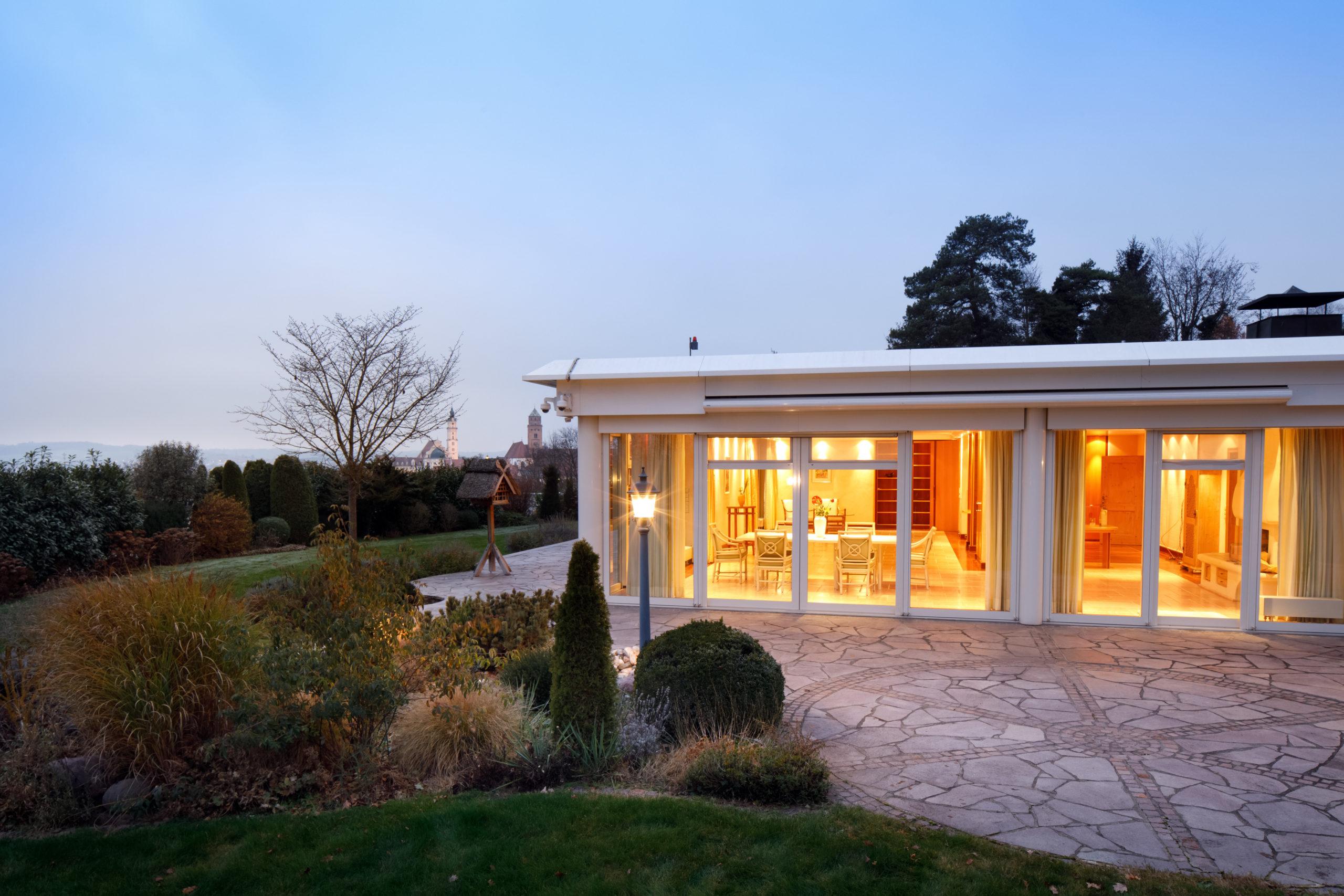Videoproduktion und Fotografie Immobilie und Architektur
