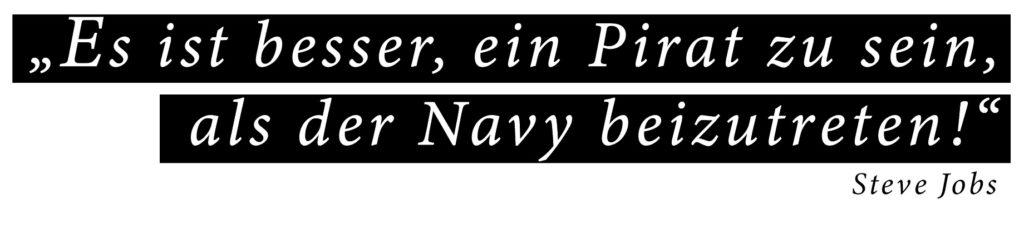Social Media Agentur Zitat. Wir sind eine Social Media Agentur aus Regensburg