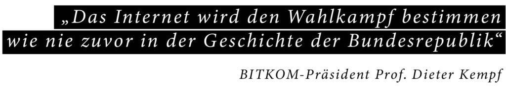 Für Joachim Wolbergs führten wir den Social Media Wahlkampf im Jahr 2019/2020 in Regensburg