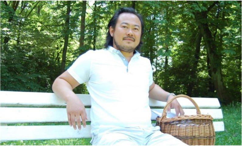 Interview mit Huynh Phuc in der Mittelbayerischen Zeitung